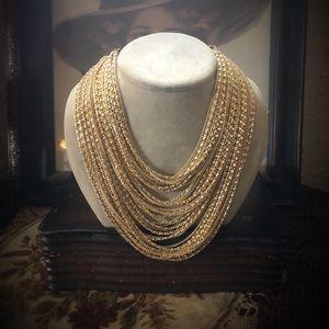Vintage ART necklace